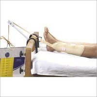 Dyna Ankle Traction