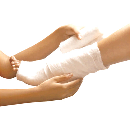 Surgical Dressings and Bandages