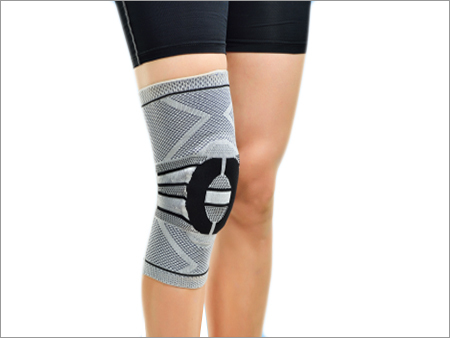 Genugrip Orthopedic Knee Cap Right & Left