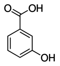 3-Hydroxybenzoic acid