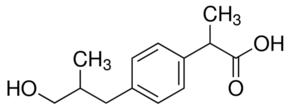3-Hydroxyibuprofen