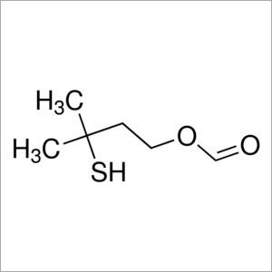 3-Mercapto-3-methylbutyl formate