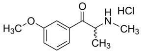 3-Methoxymethcathinone hydrochloride