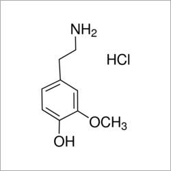 3-Methoxytyramine hydrochloride