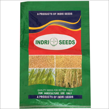Indian Wheat Seed