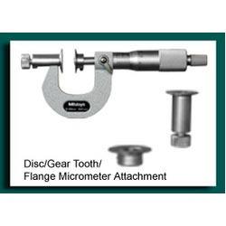 Disc Micrometer Attachment