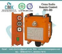 Crane Double Speed Radio remote
