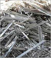 Aluminum Exrusion Scrap