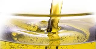 Refined Palmoline Oil