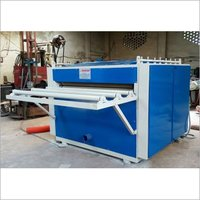Brush Sanding Machine