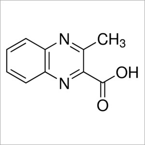 3-Methyl-2-quinoxalinecarboxylic acid