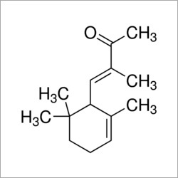 3-Methyl-4-(2,6,6-trimethyl-2-cyclohexen-1-yl)-3-buten-2-one