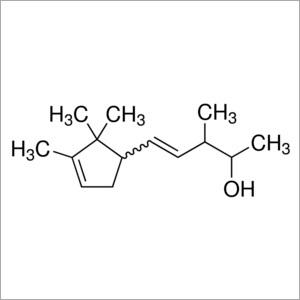 3-Methyl-5-(2,2,3-trimethyl-3-cyclopenten-1-yl)-4-penten-2-ol