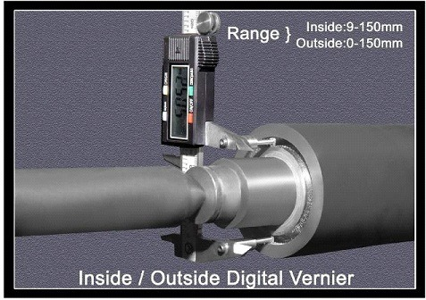 Inside-Outside Digital Vernier