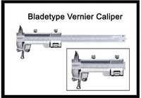 Blade Type Vernier Caliper