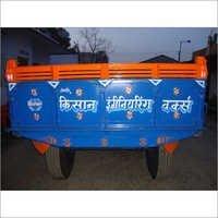 Tractor Trailer C