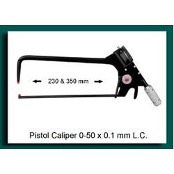 Pistol Caliper