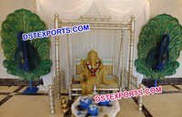 Hindu Wedding Ceremony Decoration