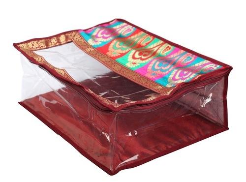 Saree Cover Navrang