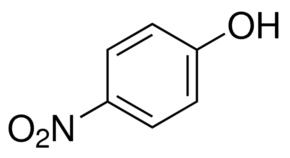 4-Nitrophenol solution