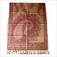 Indian Silk Shawls