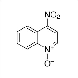 4-Nitroquinoline N-oxide