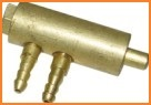 Dental Hanger Valve