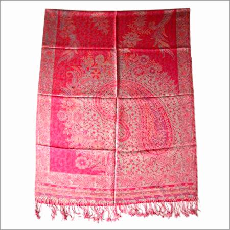 Fashion Silk Shawls