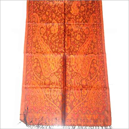 Kashmir Silk Shawls