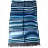 Striped Silk Shawls