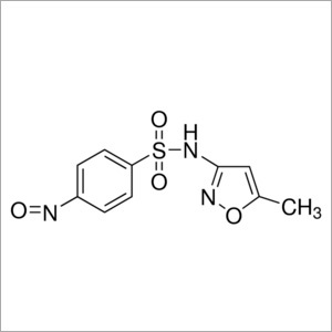 4-Nitrososulfamethoxazole