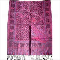Traditional Silk Shawls
