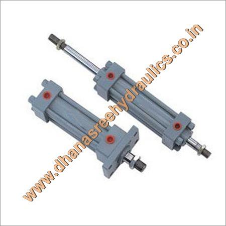 Hydraulic Tie Rod Cylinder