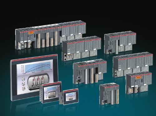 AC 500 PLCs - AC 500 PLCs Manufacturer, Service Provider