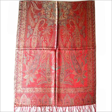 Fancy Silk Shawls