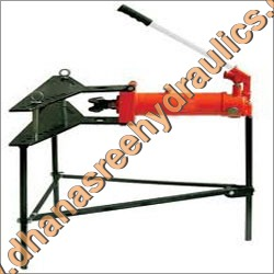 Hydraulic Pipe Bender