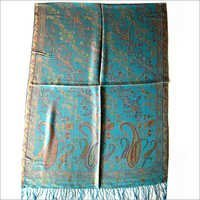 Fashionable Silk Shawls