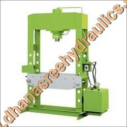 Hydraulic Workshop Press