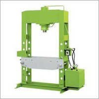 Hydraulic Workshop Press