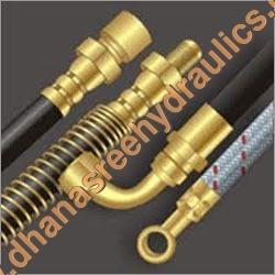 Flexible Hydraulic Hoses