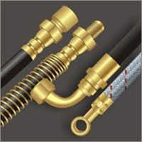Flexible Hydraulic Hose