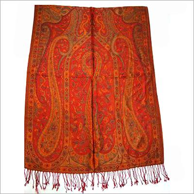 Silk Viscose Shawls