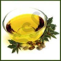 Castor loose Oil