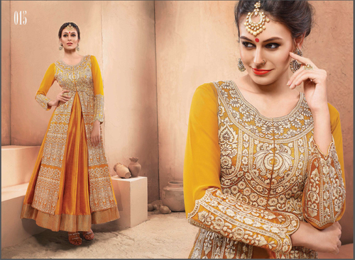 Fancy Indian Salwar Suit