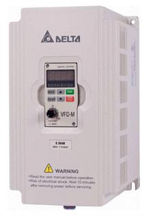 Delta VFD002M11A