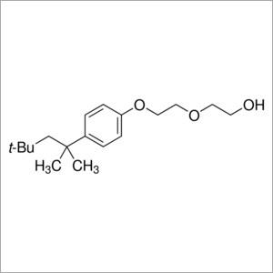 4-tert-Octylphenol diethoxylate solution