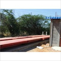 Digital Mobile Weighbridge