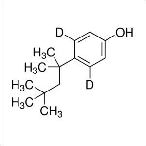 4-tert-Octylphenol-3,5-d2 solution