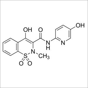 5′-Hydroxypiroxicam
