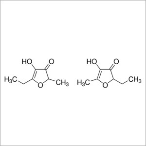 5(or2)-Ethyl-4-hydroxy-2(or5)-methyl-3(2H)-furanone